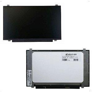 Tela 14.0 Led Slim Nt140whm-n44 V8.0 Para Notebook