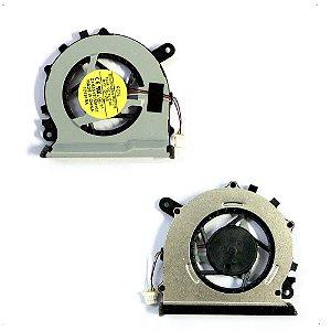 Cooler Samsung Np530u3b np530u3c np535u3c np530u3c np535u3c