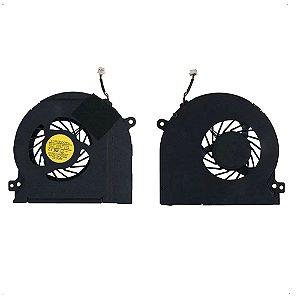 Cooler Dell Xps 15 L501x L502x L521x L701x L702x Novo