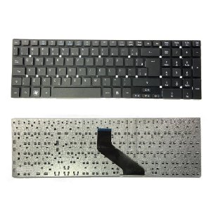 Teclado Para Notebook Acer Aspire V5-531p-4660 Mp-11f5