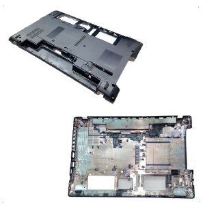 Carcaça Inferior Acer Aspire 5551 New75 Ap0c90004100 Nova