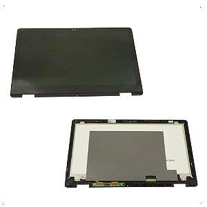Tela Original para Notebook Ultra HD 4K LCD 15.6'' Dell Inspiron 15 7568