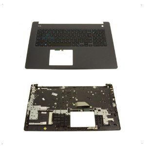 Palmrest Com Teclado Para Dell G Series G3 3779 Original