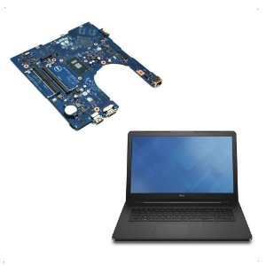 Placa Mãe Notebook Dell Inspiron 15 5558 Core I3 Original