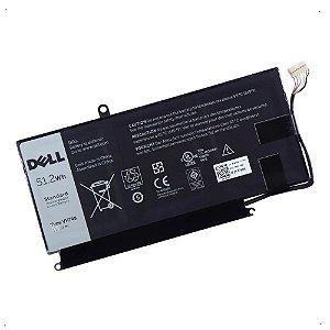 Bateria Dell Inspiron Original 14 v14t 5439 Ins14zd-3526 Top