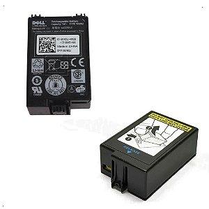 Bateria Dell Perc H700 Raid Controller M610 M620 M910 0x463j