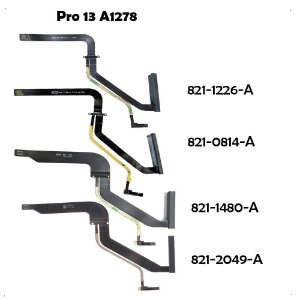 Cabo Hd Flat Cable Macbook Pro 13 A1278