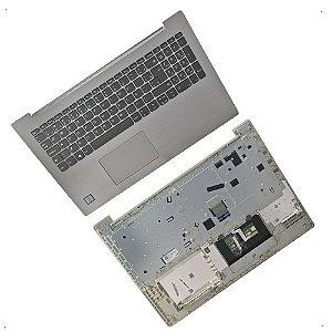 Teclado Lenovo Ideapad 320-15isk 320-15ik Com Touchpad