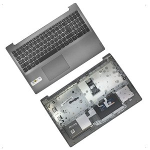 Carcaça Base Superior Lenovo Ideapad S145-15 Com touchpad