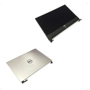 Tela com tampa Notebook Dell Inspiron Original 15 7560 k7r9c