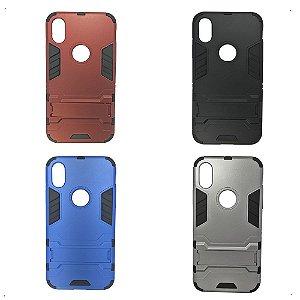 Case iPhone X Anti Impacto Armadura Novo Proteção Envio