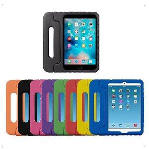 Capa Case Com Alça Para iPad 2/3/4 A1395 /  A1416  Novo Top