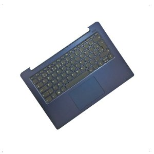 Teclado + carcaça para Notebook Lenovo Ideapad 320s-14ikb 320-14isk