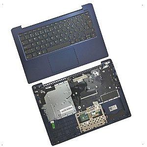 Carcaça C Teclado Para Lenovo Ideapad 320s-14ikb 320-14isk