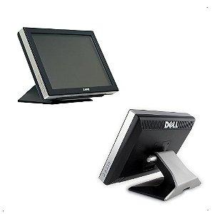 Monitor LCD Dell Touchscreen 15'' Alto Falante Original Novo