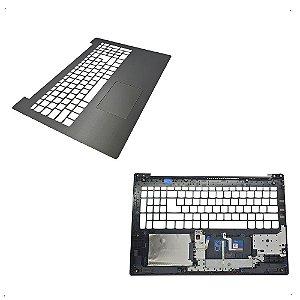 Carcaça Base Lenovo 320-15isk Ap13r000910 Cinza Escuro Nova