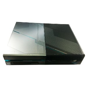 Carcaça Superior, Inferior Original Xbox One Usada Original