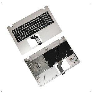 Carcaça + Teclado Acer E5-573g Nki151700c