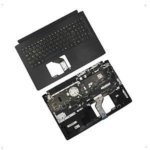 Carcaça + Teclado Acer Aspire Es1-572 Ap1nx000400