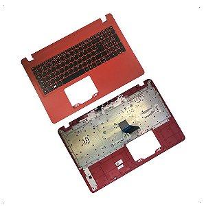 Carcaça Base Superior + Teclado Acer E5-573 Nki151300c