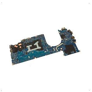 Placa Mãe Latitude 5480 i7-7820HQ 2,9 GHz Quad Core