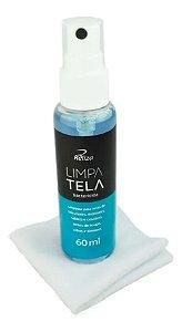 Limpa Telas 60 ML Bactericida Reliza