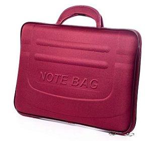 Case para Notebook 15,6 Vinho