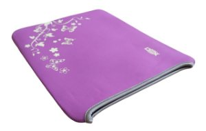 Capa para Notebook Dex 14 Polegadas Lilas