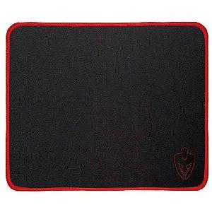 Mouse Pad Evolut Black 25x21 Mod EG-401 BK