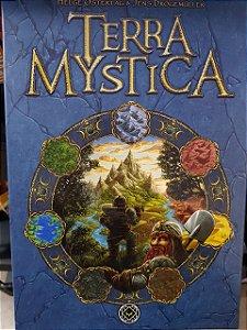 Terra Mystica (Mercado de usados)