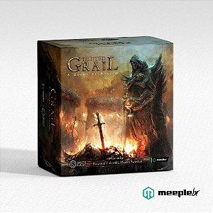 Tainted Grail- A Queda De Avalon (PRÉ VENDA)