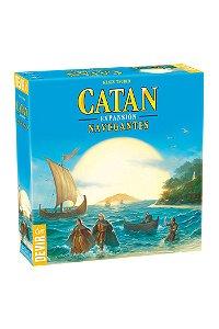 Catan Navegantes-Expansão