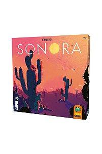 Sonora (PRÉ VENDA)