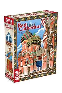 Red Cathedral (PRÉ VENDA)