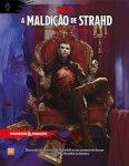 Dungeons & Dragons: A Maldição de Strahd