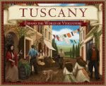 Viticulture: Tuscany -Edição Especial (Expansão) (Pré venda)