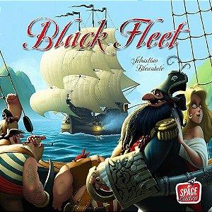 Black Fleet (MERCADO DE USADOS)