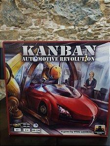 Kanban (MERCADO DE USADOS)