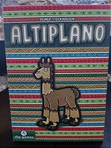 Altiplano (MERCADO DE USADOS)