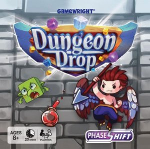 Dungeon Drop (VENDA ANTECIPADA)