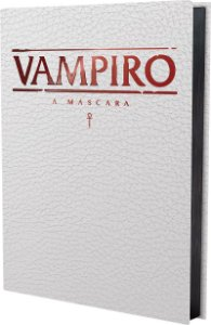 Vampiro: A Máscara Edição Deluxe (PRÉ VENDA)