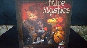 Mice and Mystics (MERCADO DE USADOS)