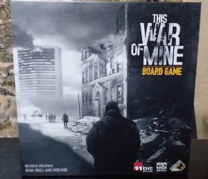 This War Of Mine (MERCADO DE USADOS)