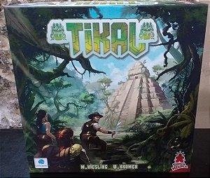 Tikal (MERCADO DE USADOS)