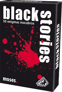 Black Stories (VENDA ANTECIPADA)