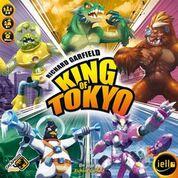 King of Tokyo (2a edição )