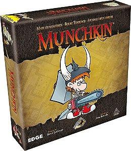Munchkin (VENDA ANTECIPADA)