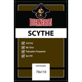 Sleeve Customizado - Scythe (70X110)