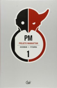 PROJETO MANHATTAN VOLUME 1