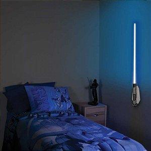 UM - Luminaria Sabre de Luz OBI-WAN